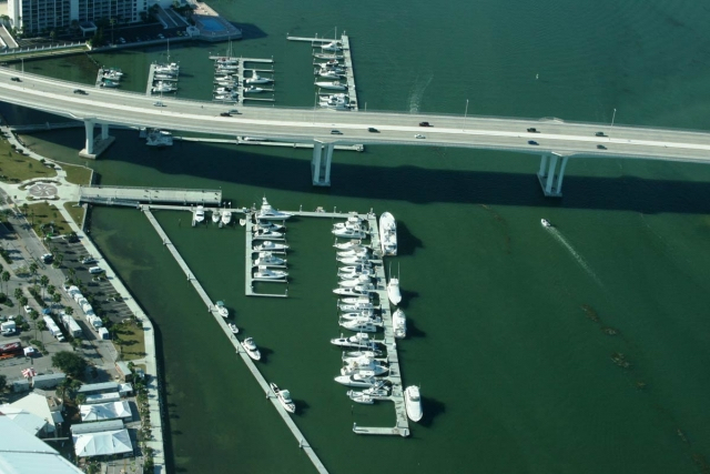 Clearwater City Marina
